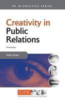 Creativity in Public Relations PDF