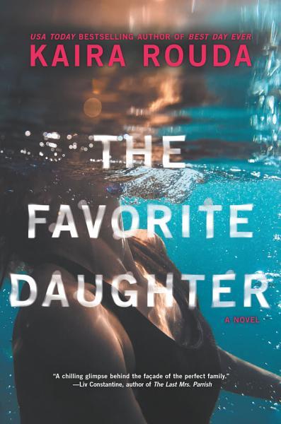 Download The Favorite Daughter Book