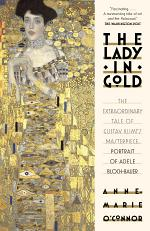 The Lady in Gold