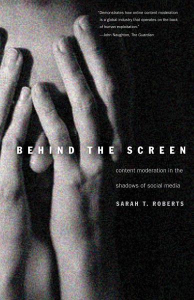 Download Behind the Screen Book