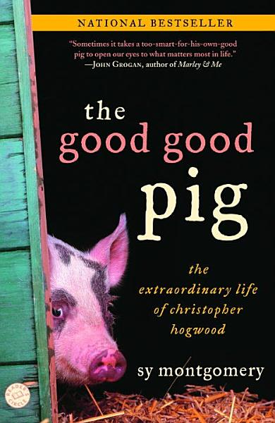Download The Good Good Pig Book