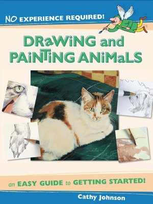 No Experience Required   Drawing   Painting Animals