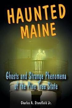 Haunted Maine PDF