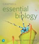 Campbell Essential Biology Book PDF