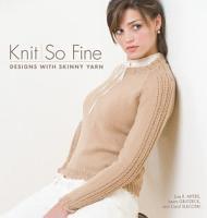 Knit So Fine PDF