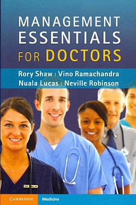 Management Essentials for Doctors
