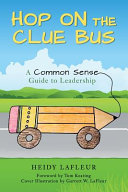 Hop on the Clue Bus