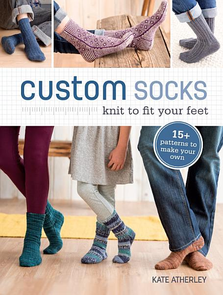 Download Custom Socks Book