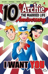 Archie  The Married Life   10th Anniversary  4 PDF