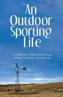 An Outdoor Sporting Life PDF
