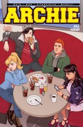 Archie (2015-) #27