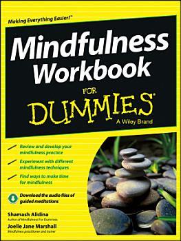 Mindfulness Workbook For Dummies PDF