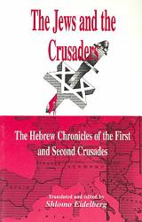 The Jews And The Crusaders Book PDF