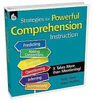 Strategies for Powerful Comprehension Instruction  It Takes More Than Mentioning  PDF