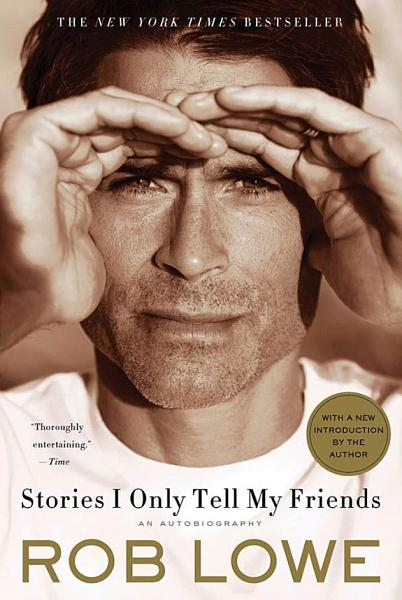 Download Stories I Only Tell My Friends Book