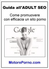 Guida all'ADULT SEO