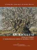 Ocriculum  Otricoli  Umbria  PDF