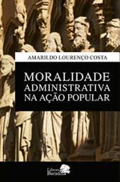 Moralidade Administrativa na Ação Popular