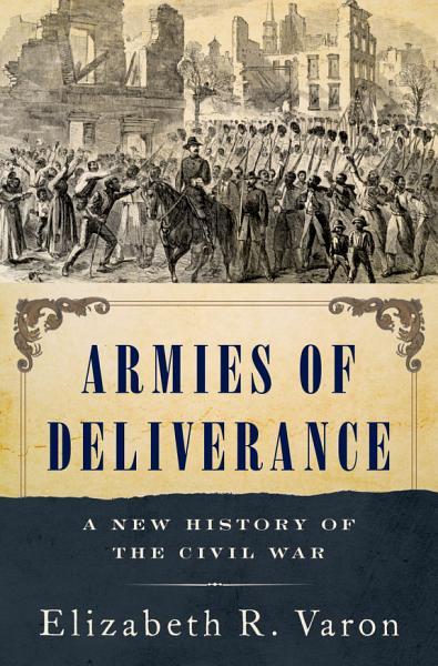 Download Armies of Deliverance Book