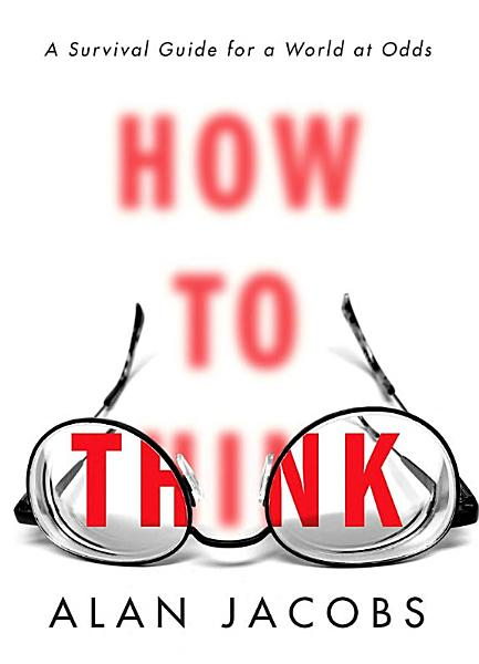 Download How to Think Book