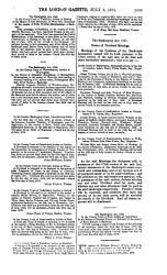 The London Gazette Book PDF
