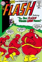 The Flash (1959-) #115
