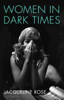Women in Dark Times PDF