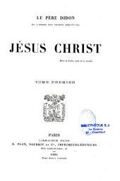 Jésus-Christ: Volume1