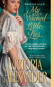 My Wicked Little Lies Book