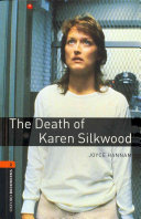 Oxford Bookworms Library: Stage 2: The Death of Karen Silkwood Audio CD Pack