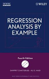 Regression Analysis by Example: Edition 4