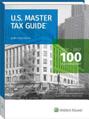 U s  Master Tax Guide 2017 PDF