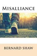 Misalliance PDF