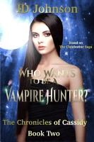 Who Wants to Be a Vampire Hunter  PDF