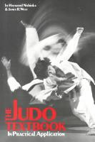 The Judo Textbook in Practical Application PDF