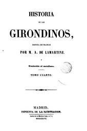 Historia de los Girondinos, 4