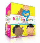 My First Karen Katz Library Book PDF