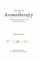 The Art of Aromatherapy PDF