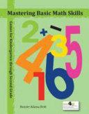 Mastering Basic Math Skills PDF
