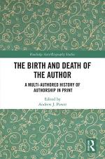 The Birth and Death of the Author