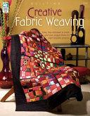 Creative Fabric Weaving