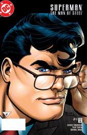 Superman: The Man of Steel (1991-) #74