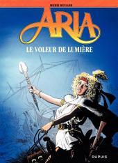 Aria - tome 14 – Le voleur de lumière
