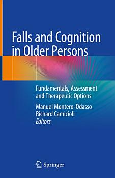 Falls and Cognition in Older Persons PDF
