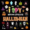 I Spy With My Little Eye - Halloween