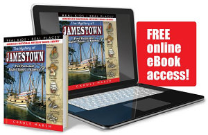 The Mystery at Jamestown PDF