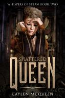 Shattered Queen PDF