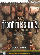 Front Mission 3 PDF