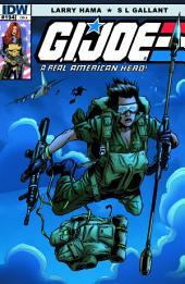 G.I. Joe: A Real American Hero #194