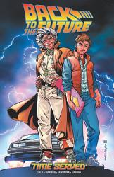 Back to the Future  Time Served PDF